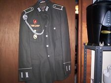 German DDR (East Germany) Infantry Uniform?