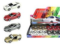 Aston Martin V12 Vantage Modellino Auto Auto Licenza Prodotto Scala 1:3 4-1:3 9