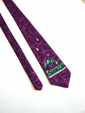 STEINBOCK Cravatta Tie NUOVA NEW ORIGINALE