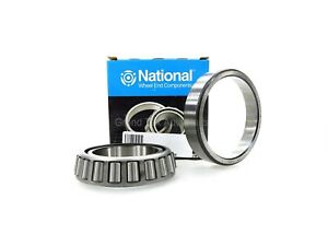 NEW National Axle Differential Bearing & Race A-50 Chevrolet GMC Ford 1998-2015