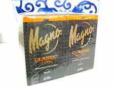 LA Toja MAGNO BAR SOAP Mineral Salts BLACK GLYCERIN Jabon Tocador from SPAIN