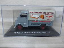 "1/43 - Peugeot DMA  ""Literie Universelle"""