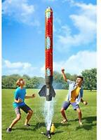 Ginormous Water Powered Rocket 7+ feet Launches 150+ Feet New GDM74
