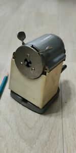 Vintage Collectible pencil sharpener. Ussr