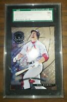 SGC 1998 Donruss Preferred #183 Mark McGwire Baseball Card Graded Mint 9