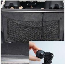 Hardware set -4X Mounting points for Car Rear Cargo Trunk Storage Organizer Net