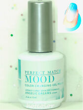 LeChat Perfect Match MOOD Color Changing Gel Polish MPMG21- Angelic Dreams