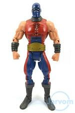 """DC Universe Classics 6"""" CnC Collect n' Connect Atom Smasher Loose Complete"""