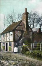 Luton. The Grove, Woodside by Wm.H.Cox, Luton.