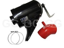 Fiesta ST150 2.0l Cold Air Induction System Kit  CAIS GGR Enclosed Filter +15bhp