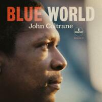 John Coltrane - Blue World [CD] Sent Sameday*