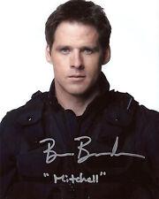 Ben Browder (Colonel Mitchell) Stargate SG-1 AUTOGRAPH
