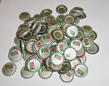 50 Mountain Dew bottle Caps unused and new old stock