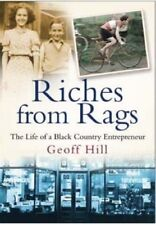 From Riches from Rags: The Life of a Black Country Entrepreneur and charity fund