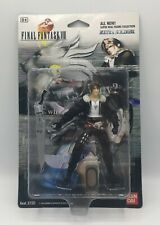 Final Fantasy 8 - Squall Lionheart - Action Figure - Bandai - Extra Soldier