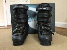 Rossignol Salto Ski Boots Size 27.5 (9.5 Men)