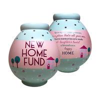 New Home Fund Money Pot