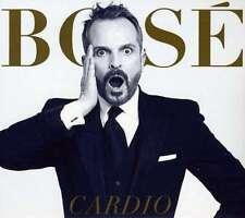 Cardio - Miguel Bose' CD