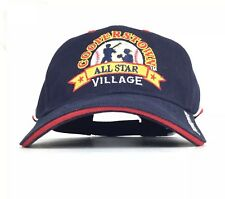 Cooperstown All Star Village - It's A Baseball Thing Ball Cap Hat Adj Adult Size