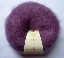 Rowan Kidsilk Haze 25g Balls Shade 600 Dewberry