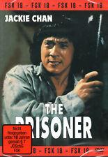 The Prisoner - Jackie Chan (DVD) - FSK 18
