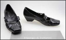 Mary Janes Medium (B, M) Wear to Work Block Heels for Women