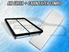 AIR FILTER CABIN FILTER COMBO FOR 2001 2002 2003 2004 2005 SATURN L SERIES