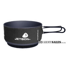 Jetboil Fluxring 1.5l Cooking Pot-Zip, Flash, minimo, Leggero & efficienti!