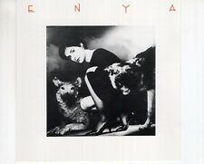 CD ENYAs/tGERMAN 1987 EX+   (B4538)