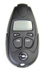Fernbedienung Standheizung T100 HTM Webasto Telestart Opel Handsender