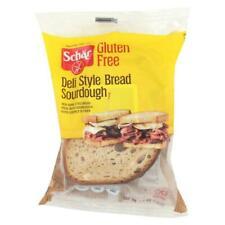 Schar Deli Style Bread 8.5 Ounce 6 per Case.