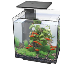 nano aquariums for sale ebay. Black Bedroom Furniture Sets. Home Design Ideas