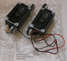 SAMSUNG LN22B360C5DXZA LCD TV SPEAKER ASSEMBLY BN96-06823E BN9606823E