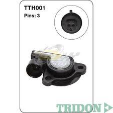 TRIDON TPS SENSORS FOR HSV XU8 VT 06/99-5.0L (304) OHV 16V Petrol