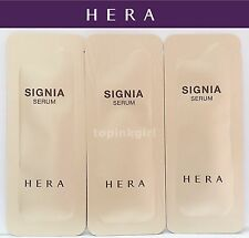 HERA SIGNIA Serum 20pcs,Total Anti Aging Care Essence Amore Pacific firming
