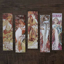 30pcs/Box Rero European Bookmark Book Mark Magazine Note Label Memo School Decor