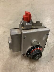 AO Smith White Rodgers 37C72U 546 Water Heater Thermostat Gas Valve LP Gas