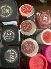 Almay Lip Lipstick assorted color Shade one coat lip color & more new