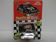 racing champions 1/64 nascar #6 mark martin 1994