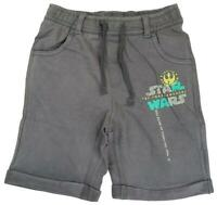 Boys Star Wars Force Be With You Turn Up Summer Fashion Shorts 2 to 8 Years