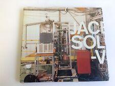 Jacen Solo - Virgo (2005) NEW & SEALED CD