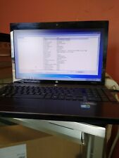 "HP ProBook 4520S Laptop 15.6"" Intel Core i5 2.27GHz 4GB/500GB Win 7 Pro!"