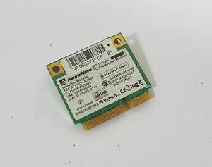 Wlan Wifi Mini PCIe AzureWave AW-NE785H Atheros AR5B95 150Mbps aus Asus K52 X52