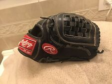 "Rawlings PRO12DM 12"" Heart Of The Hide MESH Baseball Softball Glove Right Throw"