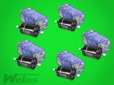 5 x ST308 Kraftstofffilter Benzinfilter OPEL FRONTERA A KADETT MANTA A B OMEGA