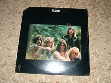 FLUDD SELF TITLED, 1971 WARNER BROS RECORDS(BS 2578, USA) FACTORY SEALED