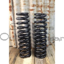 TOYOTA HILUX PRADO 120 150 FJ CRUISER RIDEPRO SUSPENSION HD FRONT COIL SPRINGS