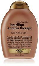 Organix Brazilian Keratin Therapy Shampoo 385ml (1 Pack)