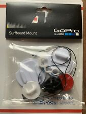 NEW - GoPro Surfboard Mounts, ASURF-001