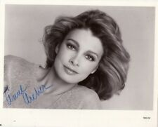 "ORIG.authentic AUTOGRAPHED ""Anne Archer""Photo"